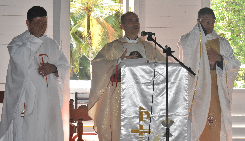 santa Diocese rosa of