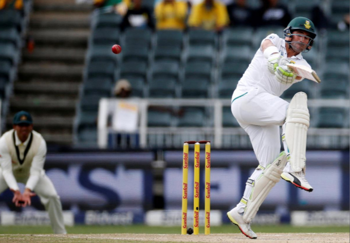 Australia, new captain Paine show some fight in final test
