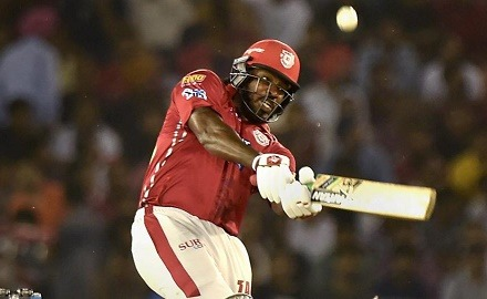 IPL 2018 | KKR vs KXIP, match 18: Stats review