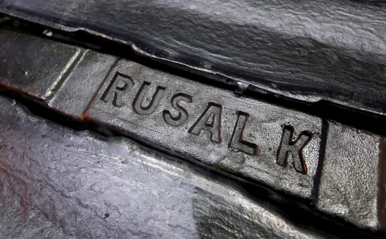 Treasury Extends Deadline for Investors to Divest Holdings in Rusal, En+