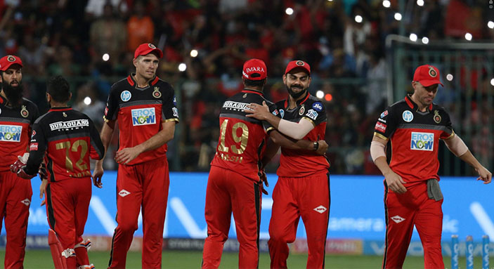 De Villiers' stunning catch secures RCB a hard-fought win