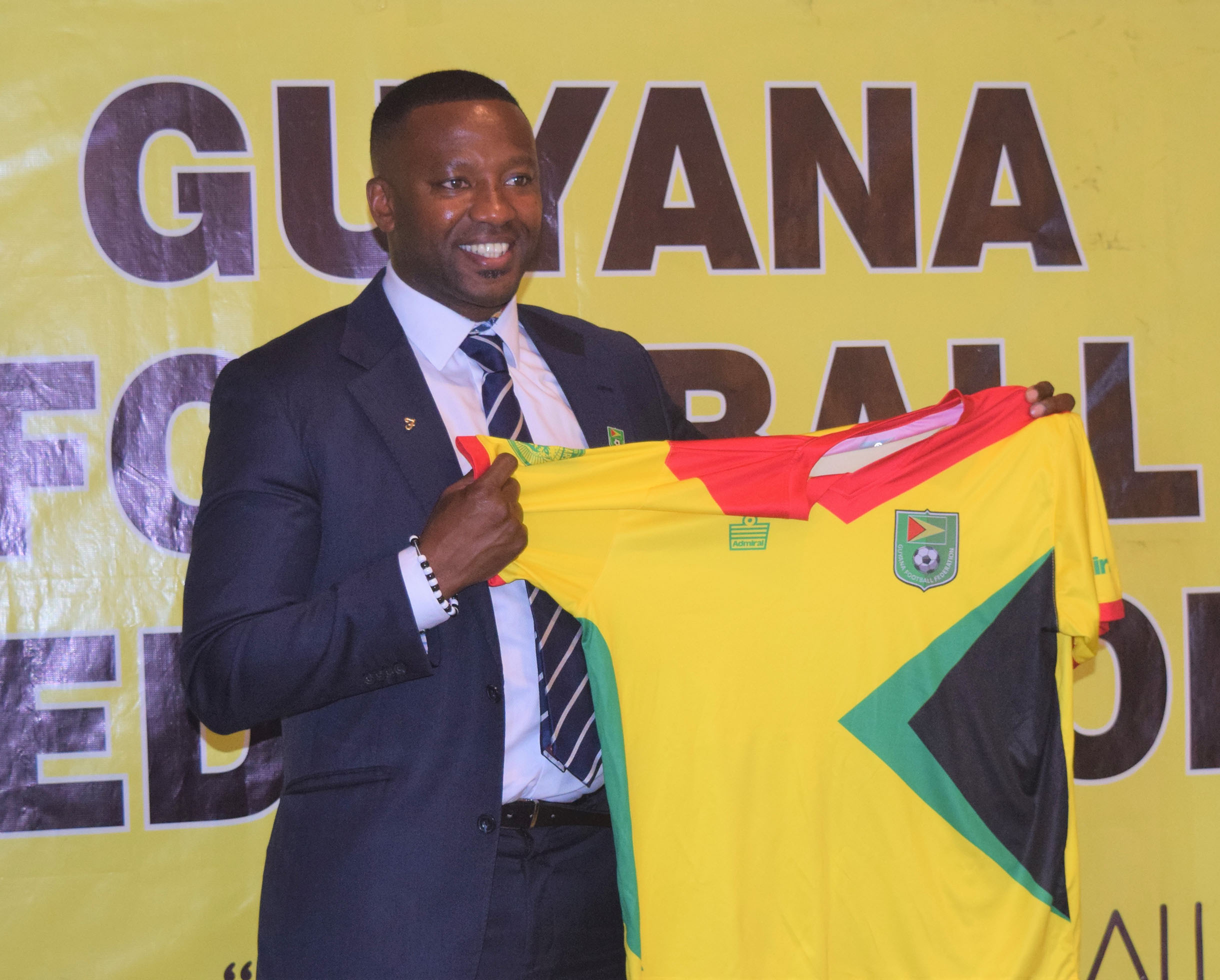 Guyana Targeting Place In Top 100