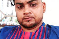 Dead – Shankar Ram