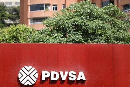 Venezuela's PDVSA raises prospect of force majeure on oil exports
