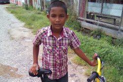 Dead: Jonathan Rampersaud