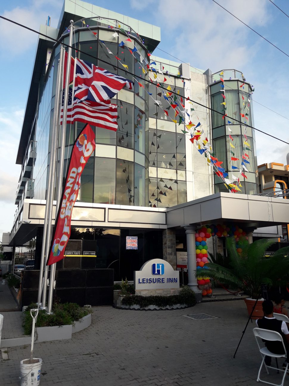 New Amsterdam gets $450m hotel – Stabroek News