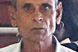 Convicted child rapist Abdool Jamil