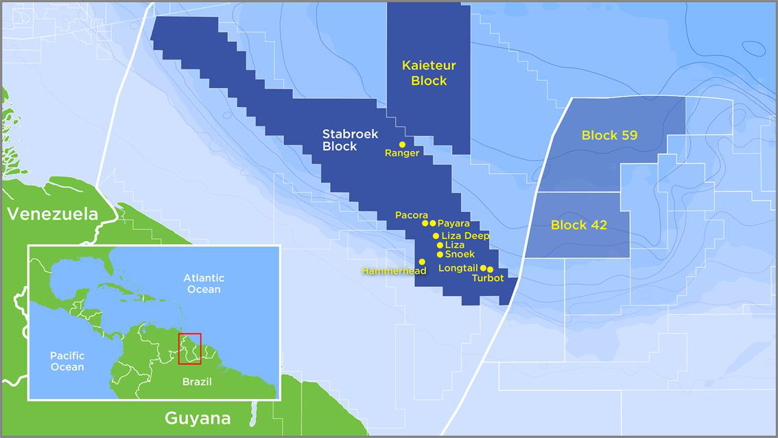 ISE Blog | Flaring of Natural Gas in Guyana: Why Is It Happening, and How Can It Be Minimized?