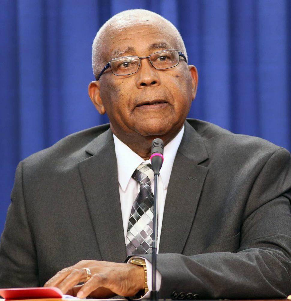 Nearly 1500 Trinidadian Students Got Zero CSEC Passes