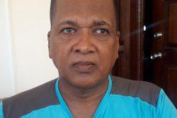Gladwin Abdulla