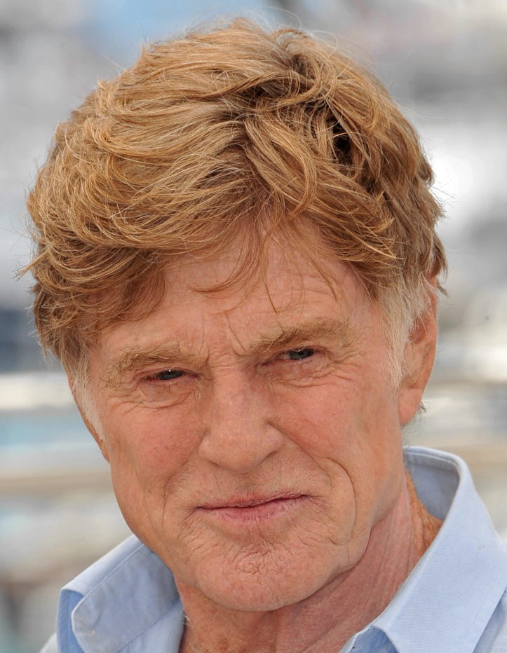 Robert Redford | Golden Globes