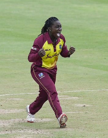 Windies eager to tie ODI series with victory in last game