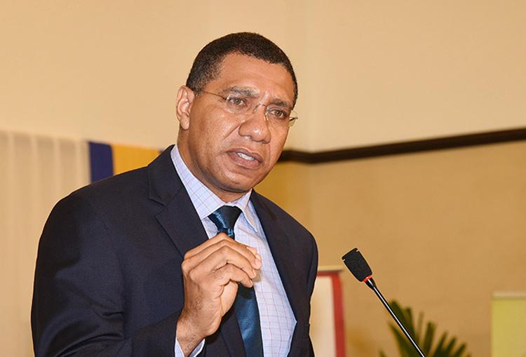 Jamaica: Holness' statutory declaration reveals $161M in assets, $15