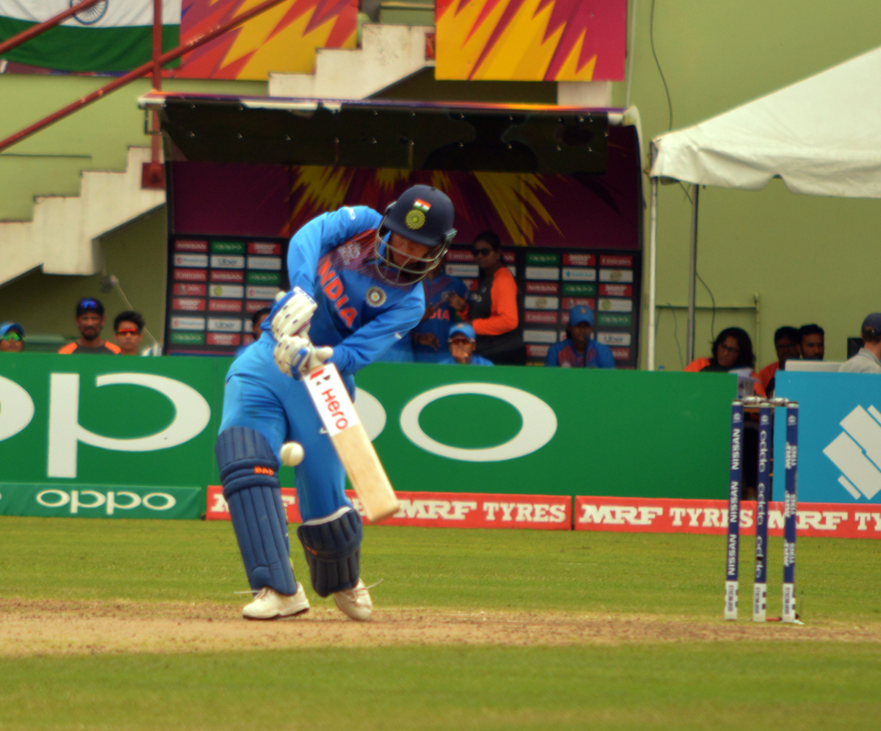 Impressive India Women thump Australia Women to top Group B