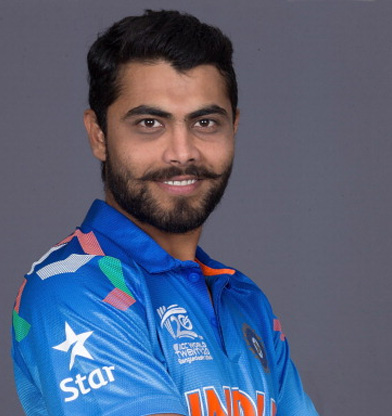 Jadeja spins India to series-clinching win against West Indies