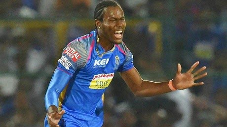 Jofra Archer's England eligibility confirmed after European Central Bank announces major rule change