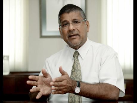 British High Commissioner, Asif Ahmad.