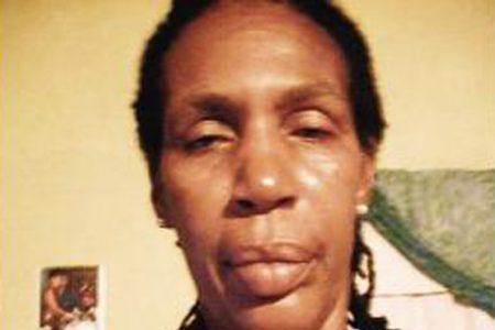 62-year-old Dawnette Maxwell