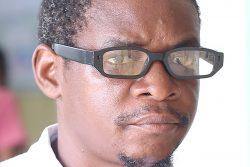 Esmond Kwesi Slowe