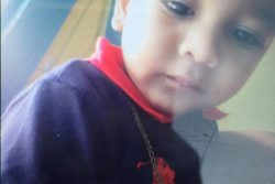 Dead: 15-month-old Terrence Antonio Wilson