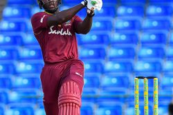 West Indies captain Rovman Powell needs to get runs and the batting unit to fire.