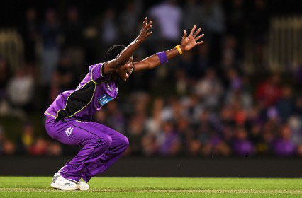 BBL: Matthew Wade leads Hobart Hurricanes to second straight win