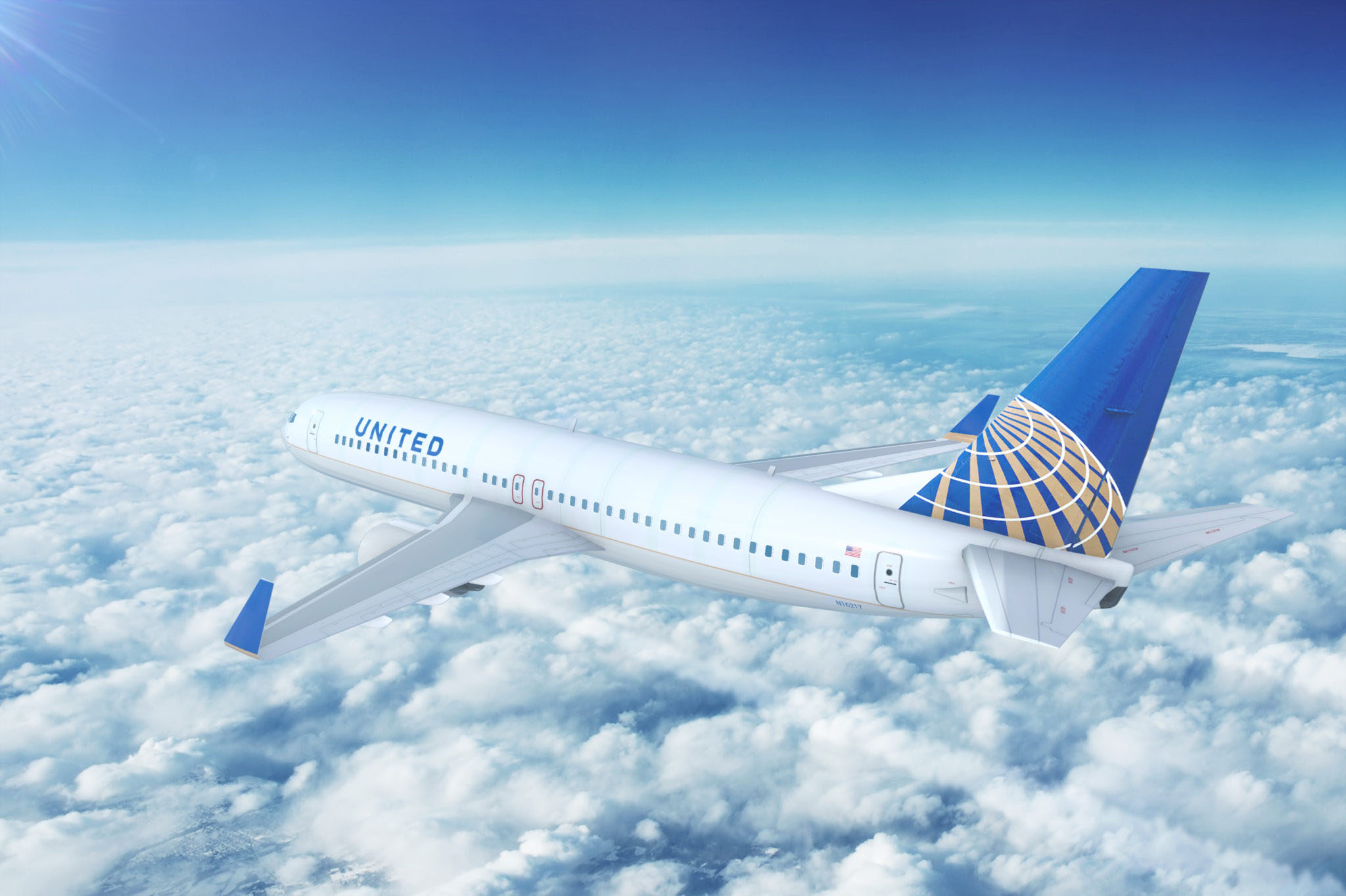 united airlines for talks with guyana gov t stabroek news