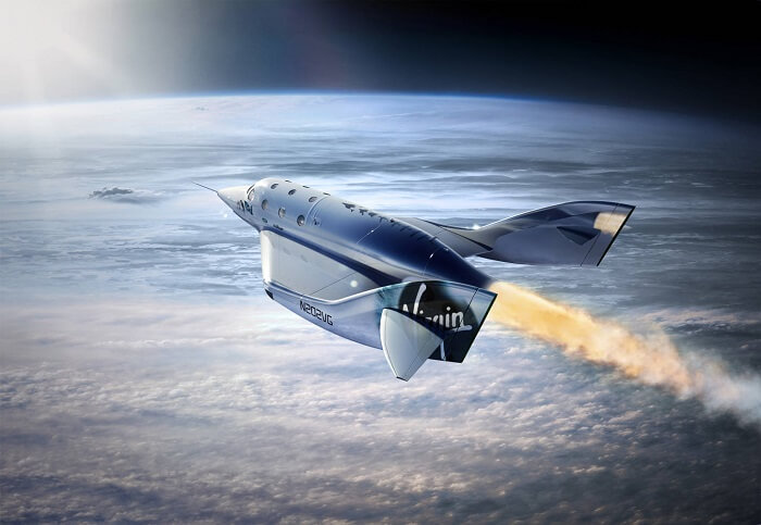 Virgin Galactic advances space tourism with successful test
