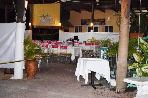 Jamaica: Shooting at wedding reception leaves one dead, one