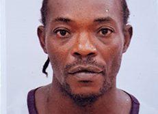 Dead: Godfrey Phillip
