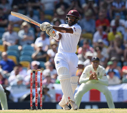 Anderson helps dismiss Windies for 289