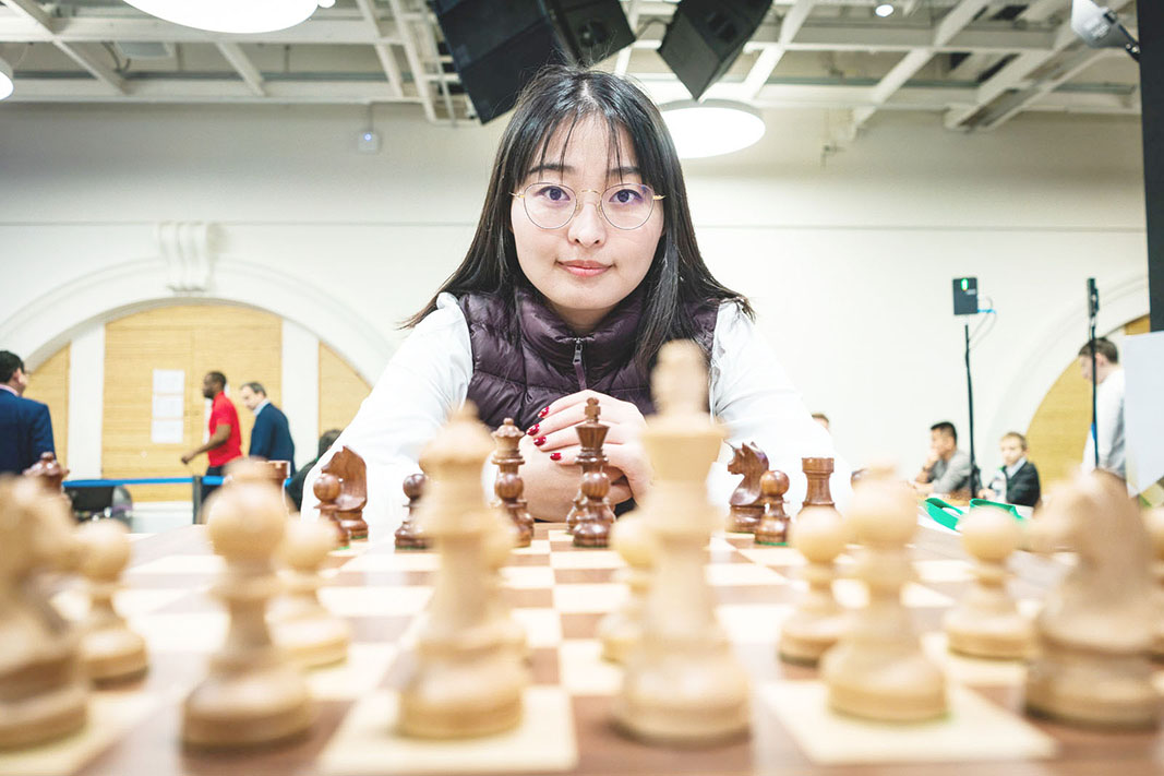 New women's world chess championship to follow candidates' format