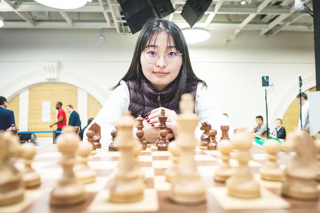 New women's world chess championship to follow candidates