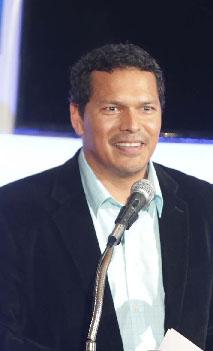 Lennox Shuman