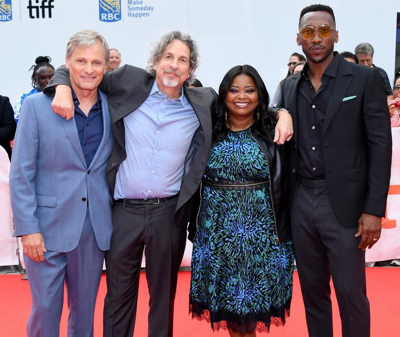 Green Book Wins 3 Golden Globes For Portrayal Of Jamaican Pianist Stabroek News