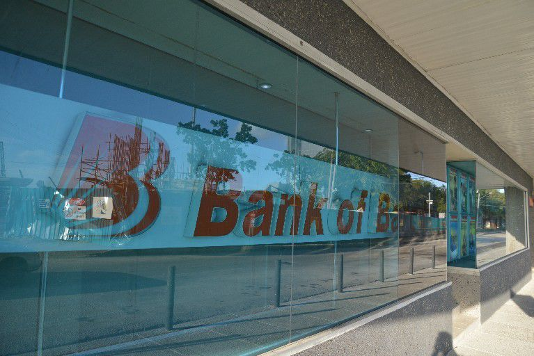 'invited offers' for T&T operations: The Bank of Baroda in Port of Spain.