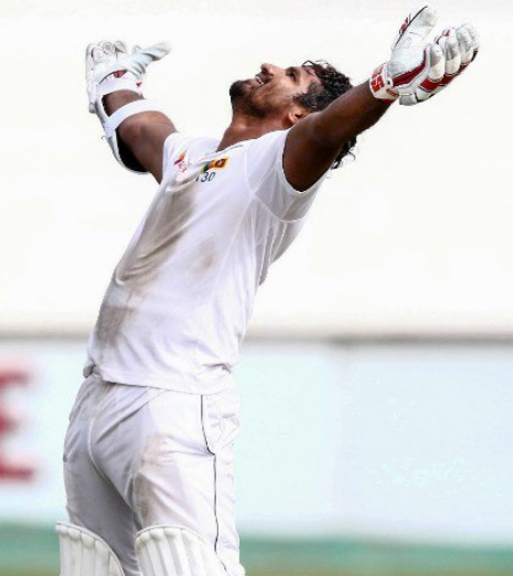 Sri Lanka create history, become first team to win Test series in South Africa