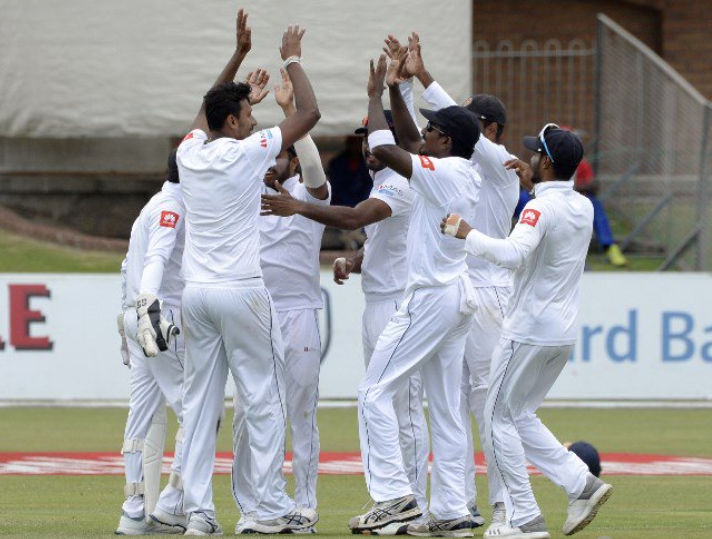 Sri Lanka's historic win in South Africa has cricket world raving