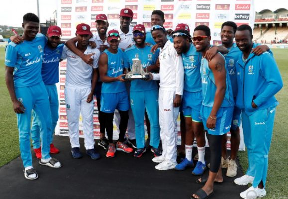 The West Indies team will look to add a One-Day series triumph to their test series victory against England when the first of five One-Day matches bowl off today in Barbados.