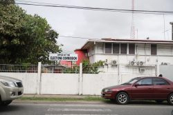 Office of the Guyana Elections Commission