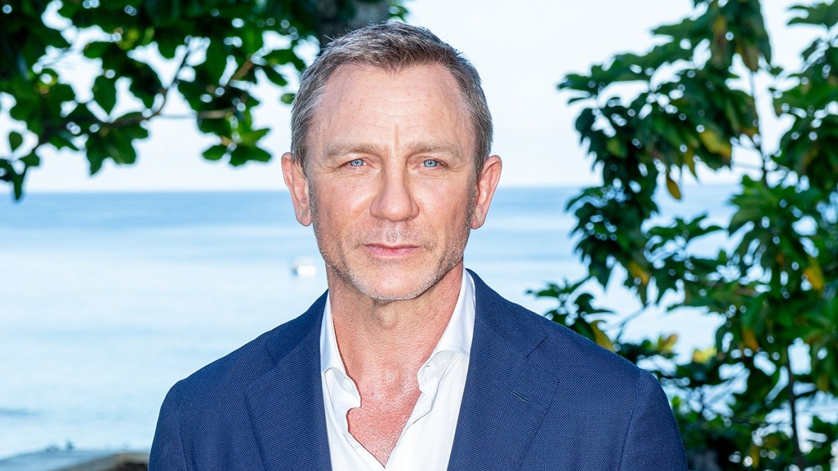 Daniel Craig injured w...