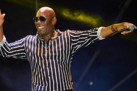 Jamaican  Entertainer George Nooks – File photo