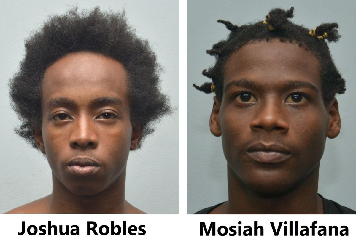 Trinidad: Four people charged with robbery, murder of