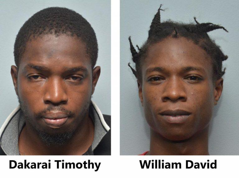 Trinidad: Ex-boyfriend charged with murder - Stabroek News
