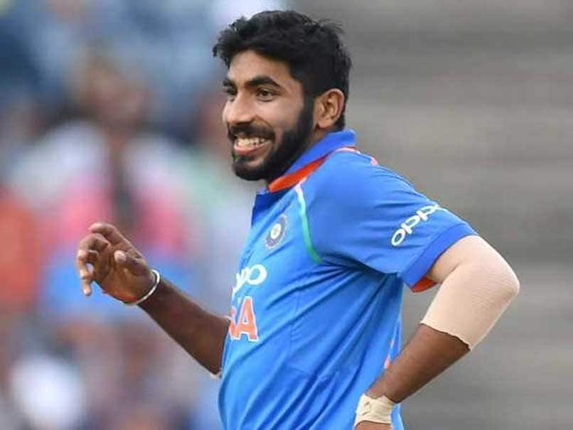 Bumrah burnishes death-overs reputation with yorker barrage