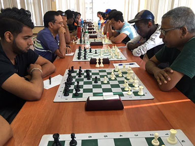 Guyana's best go head to head as national championship begins