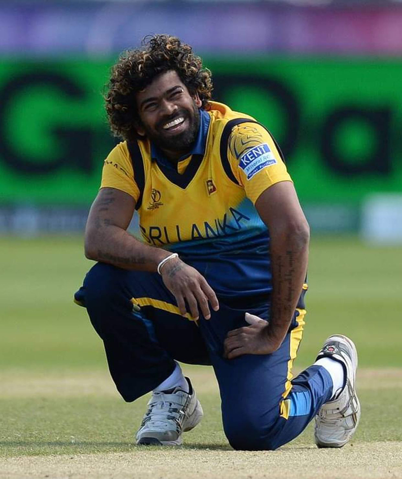 Malinga To Retire From Odis After First Bangladesh Match Stabroek News