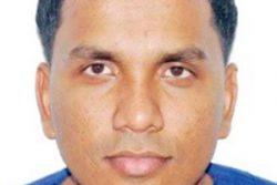 Dr Zulfikar Bux
