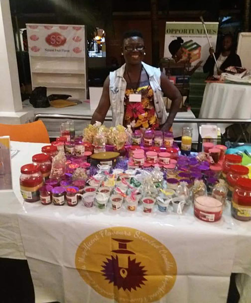 Guyanese businesses allocated free booth space at September Florida