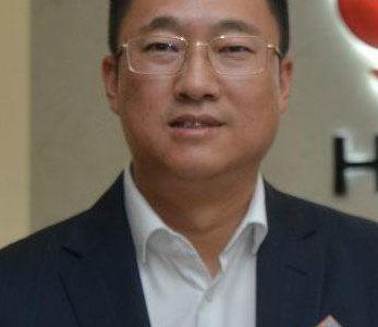 Jeff Jin
